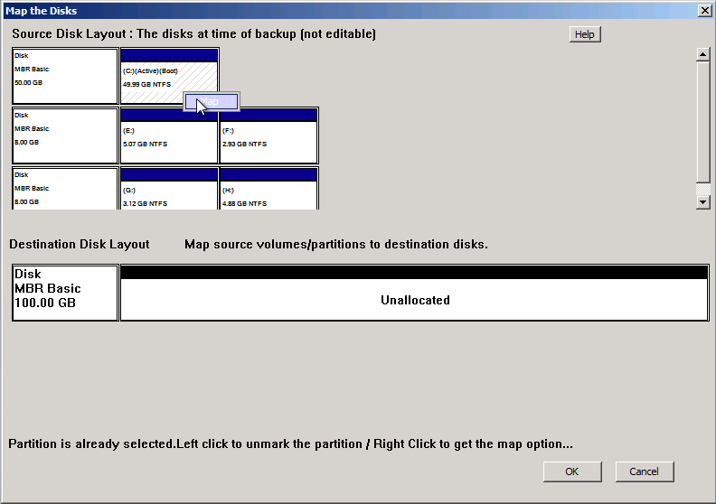 Recovery - 1-Touch for Windows